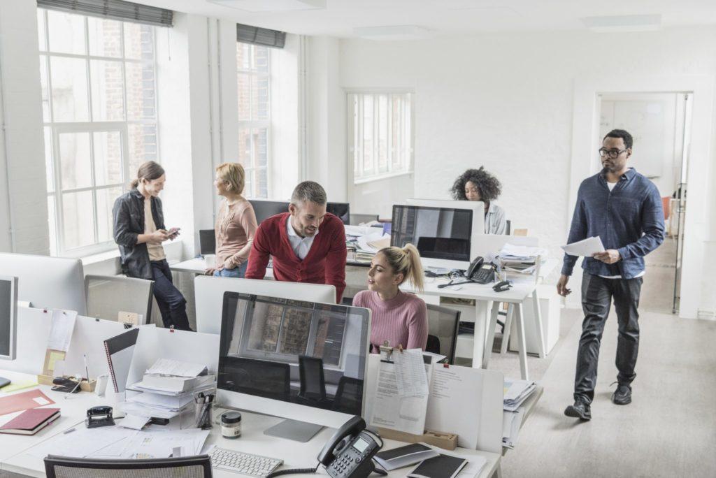 Employee Benefits Healthcare Coverage