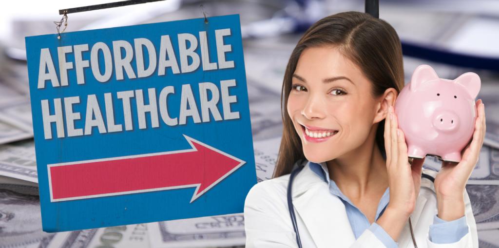 Reasonable Healthcare Cost